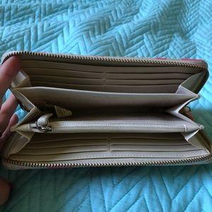kate spade Bags - Flamingo Print Kate Spade Wallet